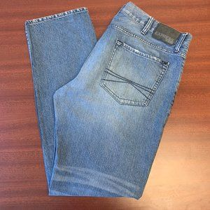 Express ,Rocco Straight Leg Jeans